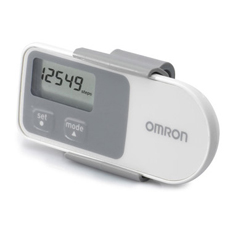 Шагомер Omron HJ-320-E Walking style One 2.0