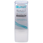 Дезодорант кристалл Deonat Travel Stick 40 мл